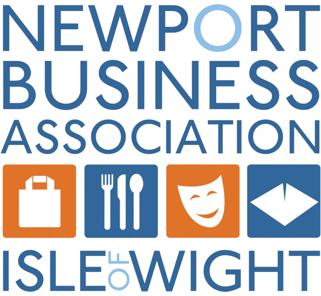 Newport Business Association logo